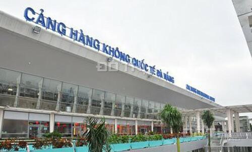 Hạ giá bán đất 2 mặt tiền trước sau đường 7m5 sát Nguyễn Văn Linh, trước sân bay quốc tế còn 5,9 tỷ