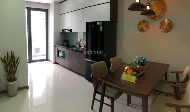Bán gấp căn hộ khu đô thị Rose Town 79 Ngọc Hồi, Quận Hoàng Mai 2PN, 54m2. Giá 1.4 tỷ