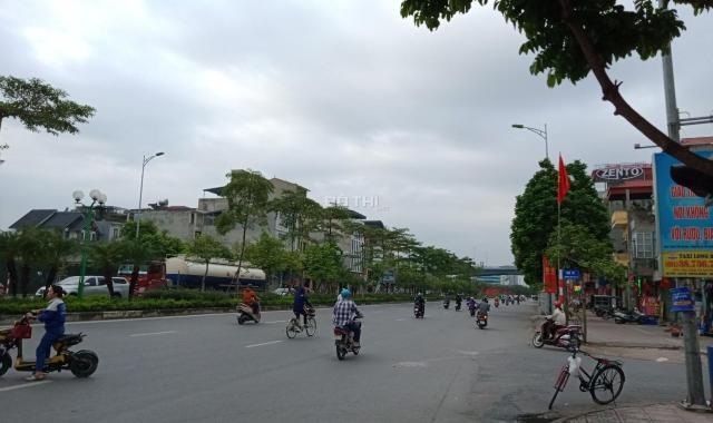 Bán 45 m2 đất Nguyễn Văn Cừ, Long Biên. Giá 2.5 tỷ (0982292736)