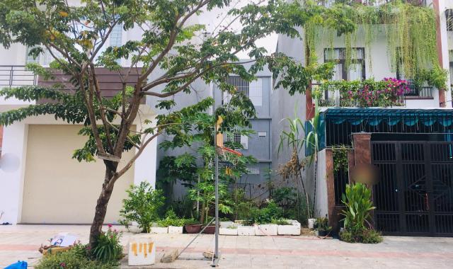 Rẻ nhất Hòa Xuân bán đất đường Thanh Lương 15 đối lưng trường học và công viên giá chỉ còn 2,85 tỷ
