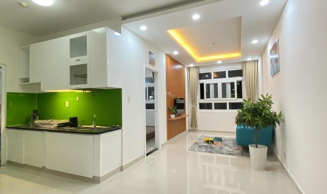 Bán căn hộ chung cư đường Gò Dưa, P. Hiệp Bình Phước, quận Thủ Đức 45m2 giá rẻ, đã có sổ hồng