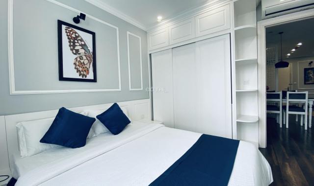 Bán căn ngoại giao 2 phòng ngủ ban công Đông Nam chung cư Eco City Việt Hưng, hỗ trợ vay 70%