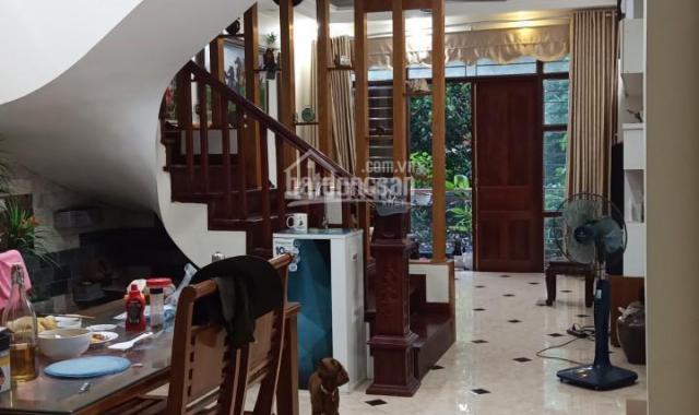 Cần bán nhà mặt phố Lê Trọng Tấn, Hà Đông 68m2, 5T, 7.3 tỷ, ô tô vào nhà