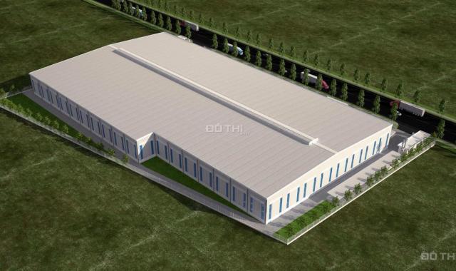 Cho thuê 36000 m2 kho tại KCN Đài Tư, Long Biên, Hà Nội, vị trí đắc địa, giá cực tốt, LH 0857605756