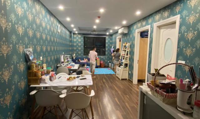 Cho thuê CHCC Eco City - KĐT Việt Hưng Long Biên, full nội thất, gía 8tr/th, LH: 0986013426