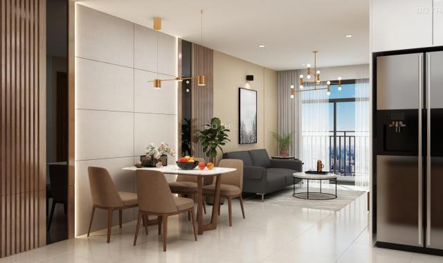 Khu căn hộ chung cư phức hợp Legend Complex gần KCN Đại Đăng suất nội bộ căn góc ck 10%
