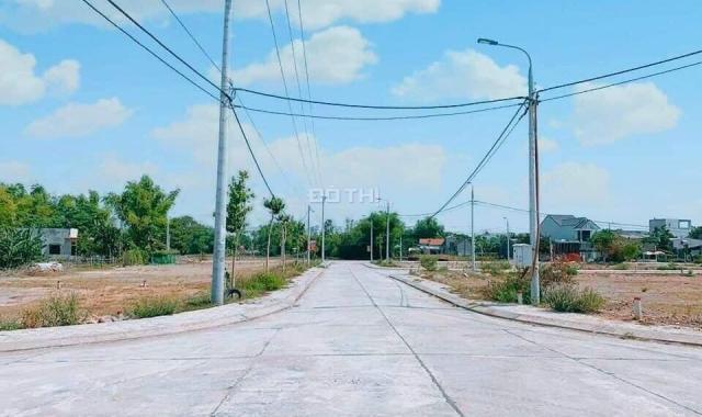 Đất nền ngã 3 Tứ Câu giáp Hòa Phước, ĐN