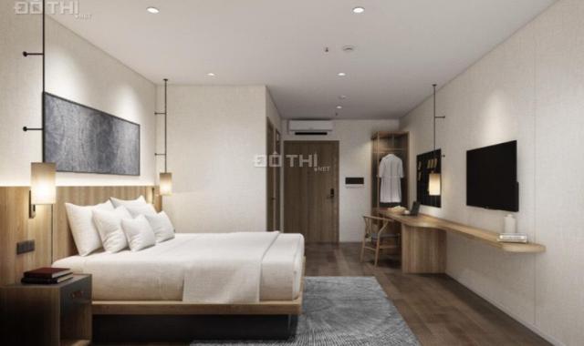Căn hộ chung cư khách sạn 5 sao cam kết lợi nhuận 13%/năm trong 8 năm