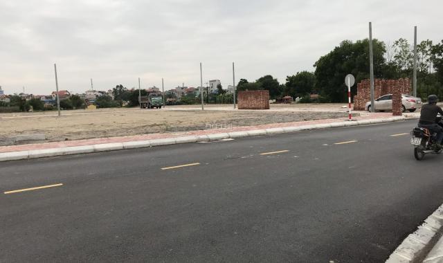 Bán đất đấu giá Văn Bình - Thường Tín - Hà Nội