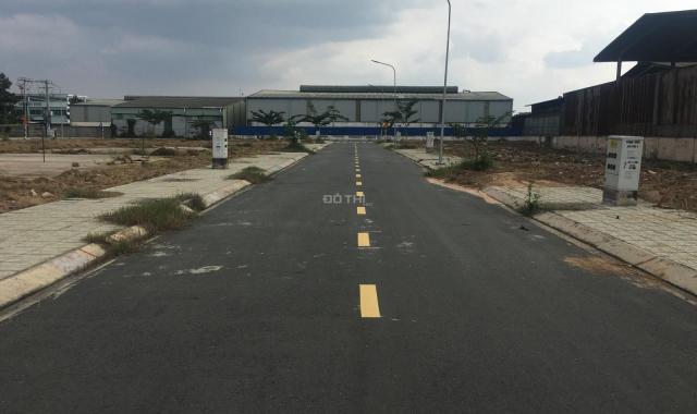 Sở hữu đất tại đường 743, An Phú, Thuận An, SHR diện tích 85m2 giá 1 tỷ