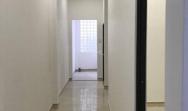 Bán nhà 2 tầng mặt tiền mới đẹp Dương Bá Trạc, Hải Châu