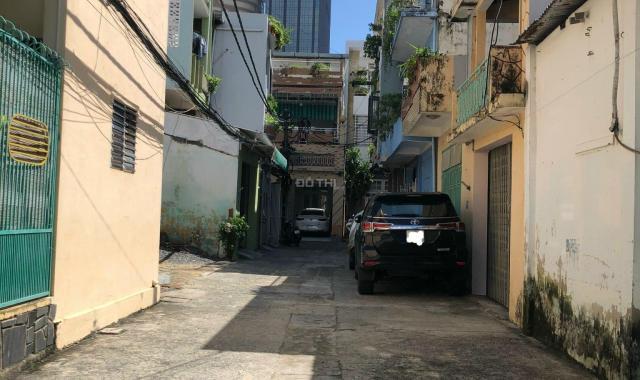 Bán đất kiệt ô tô 5m đường Lê Duẩn, phường Hải Châu 1, quận Hải Châu, Đà Nẵng