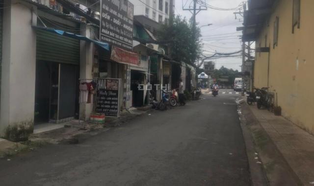 Cần bán gấp đất 580m2 thổ cư giá tốt hai mặt tiền đường Hòa Bình, P. Hiệp Tân, Q. Tân Phú