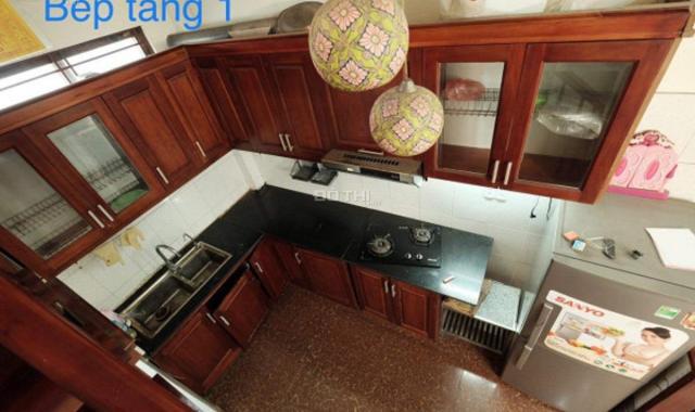 Cho thuê nhà ở 218 Ngọc Thụy, 6 tầng vừa ở vừa bán hàng online