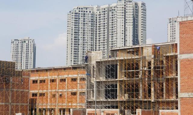 Cần bán căn B3 dự án An Phú New City, MT Nguyễn Hoàng, Quận 2