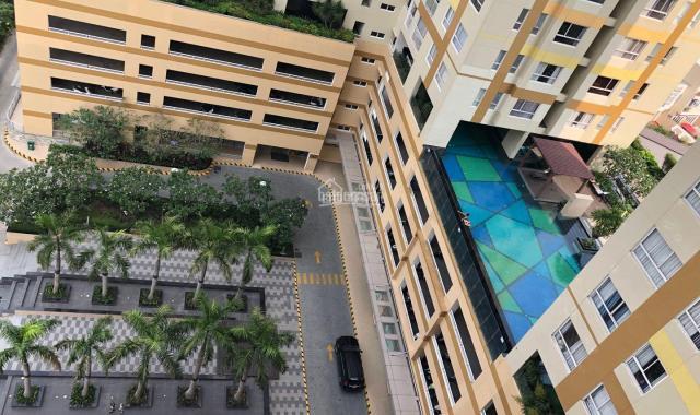Cần bán gấp căn hộ Tropic Garden, 3PN, tầng cao, ban công rộng, NT siêu sang, 4,7 tỷ. 0912460439