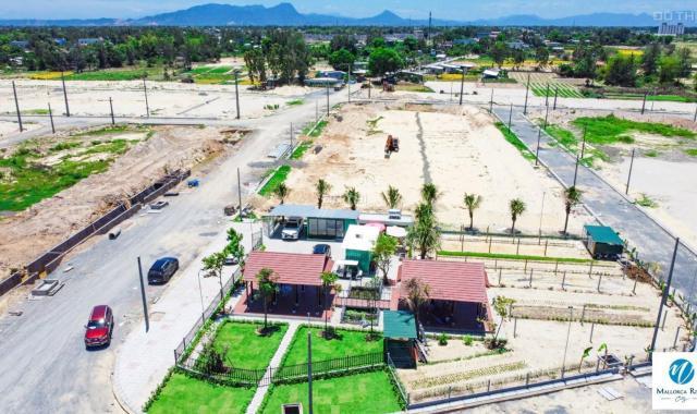 Đất nền phía Bắc Hội An, Mallorca River City mở bán GĐ 1, CK 9% giá chỉ từ 13,5 tr/m2