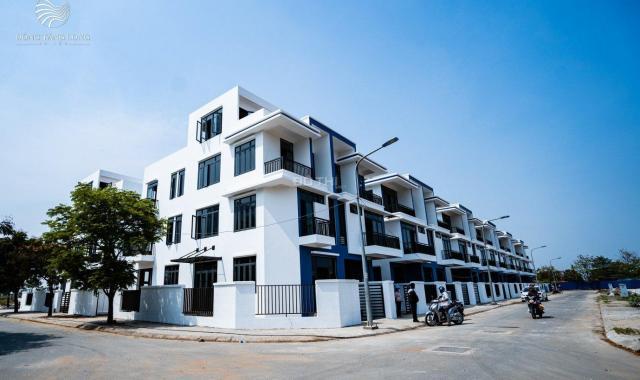 Bán nhanh 25 căn nhà phố, biệt thự KĐT Đông Tăng Long, Q9, CK đến 270tr/căn, TT theo tiến độ