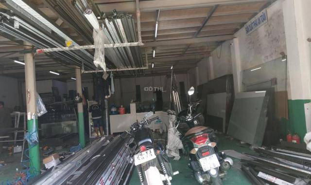 Cho thuê kho xưởng 2 tầng tại Việt Hưng, Long Biên đường rộng ô tô tránh nhau