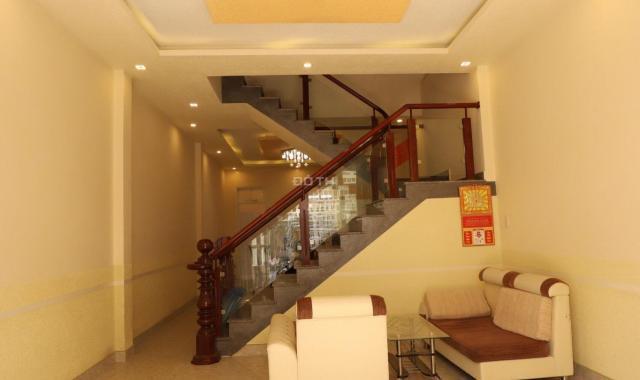 Nhà liên kế - Giá tốt - KQH Trần Anh Tông P8 Đà Lạt 72 m2
