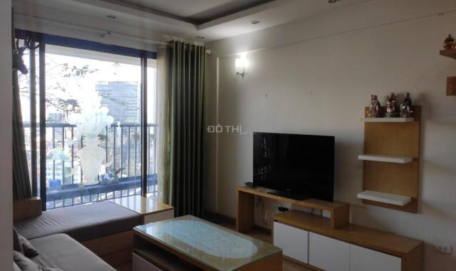 Green Stars cho thuê căn hộ 2PN, đầy đủ nội thất giá 8.5 triệu/th