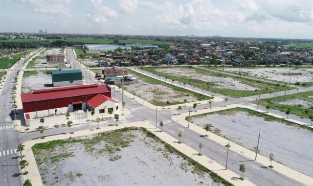 Cơ hội đầu tư đất nền KĐT Thanh Hà cạnh KCN Thanh Liêm đã có sổ giá cực kỳ hấp dẫn