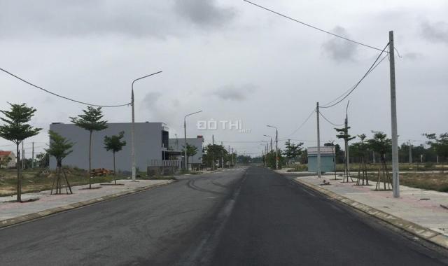 Cần tiền kinh doanh nên bán lỗ lô đất liền kề Tropical Paml view sông Cổ Cò