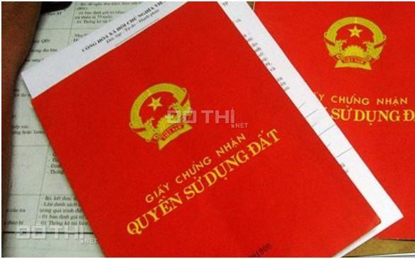 Cần tiền nên bán mấy lô đất ở phố Tích Phú - Đông Phú, Đại Hiệp