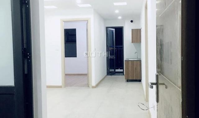 Chỉ 4,5tr/tháng, căn 2pn, full cơ bản, căn hộ tại Ruby CT3 Phúc Lợi, 50m2, LH ngay 0962345219