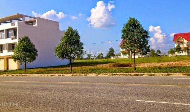 Cần bán lô đất 450m2 đất thổ cư tại đô thị, sổ hồng riêng từng nền