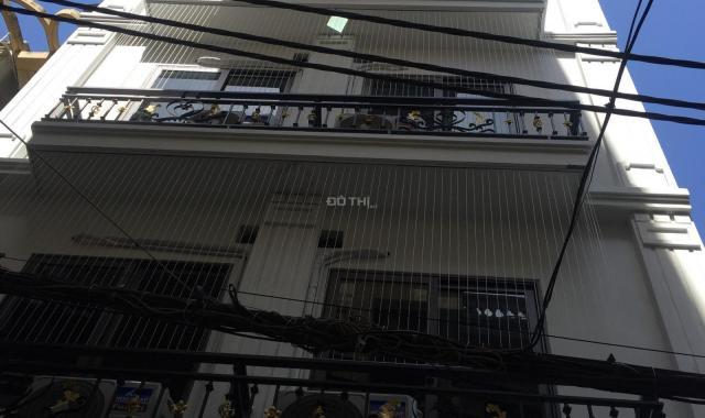 Bán nhà mặt phố tại phố Đỗ Quang, Phường Trung Hòa, Cầu Giấy, Hà Nội diện tích 90m2 giá 34.5 tỷ