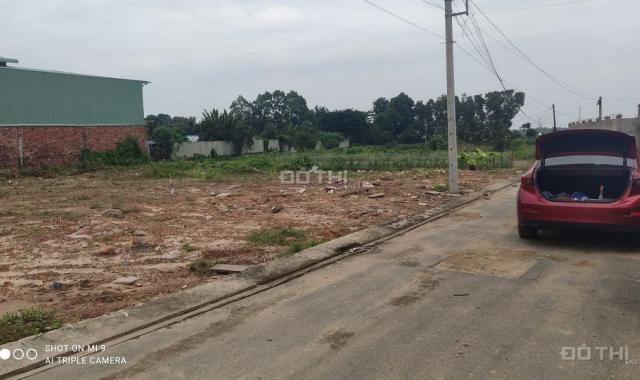 Bán đất Bình Chánh, Hưng Long, DT 6x25m, giá 1,45 tỷ, gần chợ, SH sang liền 0939964588 gặp Nhung