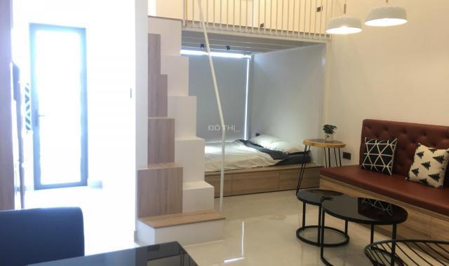 Hot - bán căn officetel Saigon Royal - view sông - giá bán 3.4 tỷ, LH: 0918753177