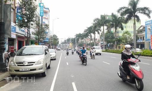 Bán 230m2 đất đường Trường Chinh phù hợp mở gara ô tô