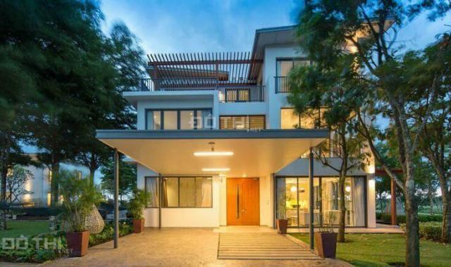 Bán 180m2 đất phù hợp xây dựng biệt thự - mật độ xây dựng 80% ngay trung tâm Đà Nẵng