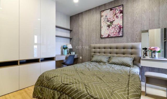 Cho thuê gấp căn hộ cao cấp Sunrise City View giá rẻ, LH: 0941.024.178
