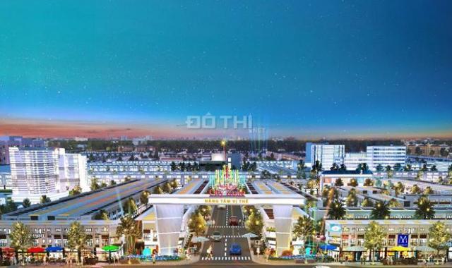 Dự án đất nền làng ĐH cổng xanh đất Bình Dương giá Bình Phước