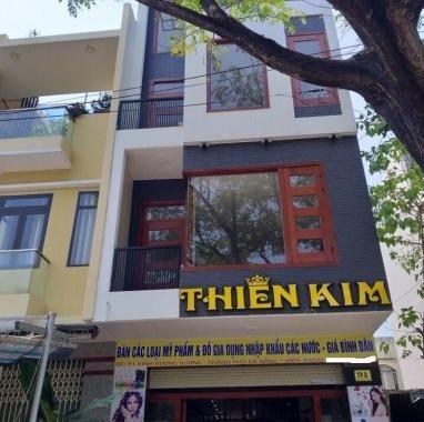 Cho thuê nhà 3T đẹp đường Kinh Dương Vương, Đà Nẵng gần cầu Phú Lộc, giá Covid, LH: 0905606910