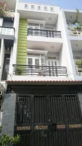 Cho thuê nhà 2MT Nguyễn Khắc Nhu, Q1, 4.5x20m, T + 6L, 70tr/th, LH: 0933.136.196