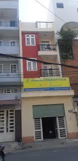 Thuê nhà một không hai! Cho thuê nhà Cô Bắc, Q1, 7x16m, H + 6L 35P ST, 414 tr/th LH: 0933.136.196