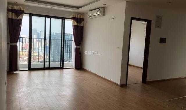 Cho thuê căn hộ diện tích 103m2 3 ngủ, giá: 10,5tr/th CC Green Stars 345 Phạm Văn Đồng