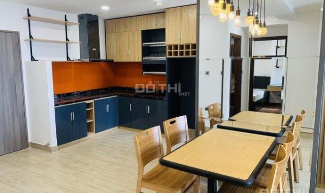 Chung cư Saigon Gateway 65m2 2PN - nội thất cao cấp, giá: 12tr/th. LH: 0765568249 Anh Văn