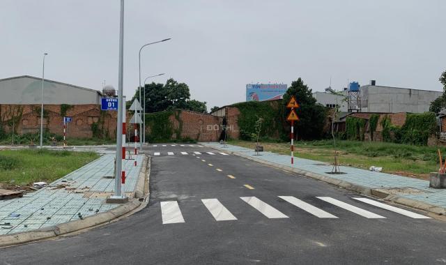 Bán nền đất đẹp Florence Resident, TP Thuận An, Bình Dương