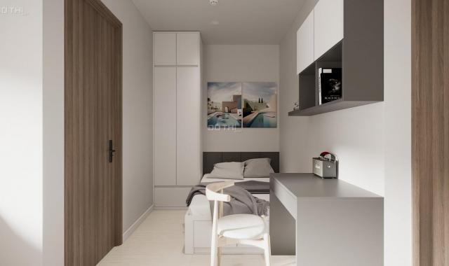 0329843325 bán nhanh căn hộ 1 PN, 1 khách 46m2 Vinhomes Smart City giá 1,3 tỷ