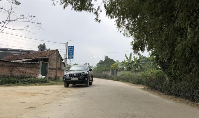 Cơ hội cho các nhà đầu tư lô đất thổ cư 2000m2 đẹp tại Lương Sơn, Hòa Bình
