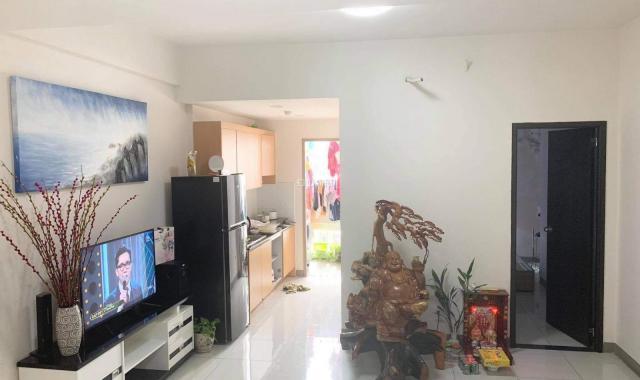 Bán căn hộ Sky 9, DT 65m2, 2 PN, 2 WC, Full NT, giá 1.870 tỷ, bao thuế và phí