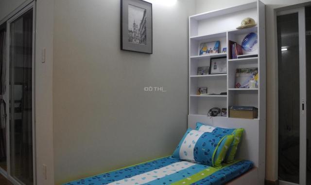 Bán căn hộ Flora Anh Đào, full nội thất, tầng 10, giá 1.650 tỷ, bao thuế và phí