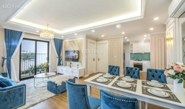 Siêu rẻ, căn hộ chung cư tại Quận Long Biên chỉ với 1,54 tỷ/căn, chiết khấu 7,5%, vay 0% trong 18th