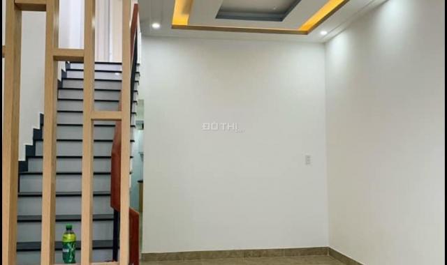 Nhà 2 tầng kiệt Nguyễn Phước Nguyên - Thanh Khê