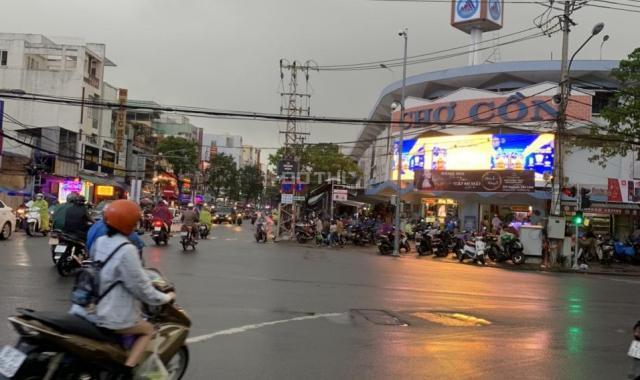 Bán nhà mặt tiền đường 5m5 sát Nguyễn Hoàng, DT 65.8m2 giá siêu rẻ đầu tư